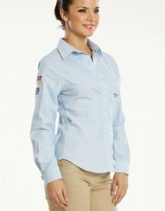 Blusas para uniformes Guadalajara