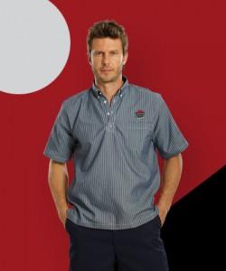Camisas para uniformes Guadalajara