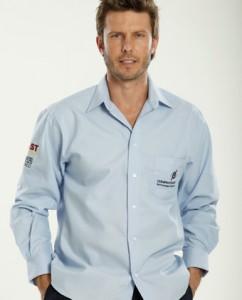 Camisas empresariales