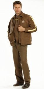 Chamarras para uniformes empresariales