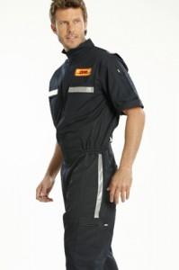 Overoles para uniformes