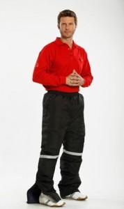 uniformes para fabricas