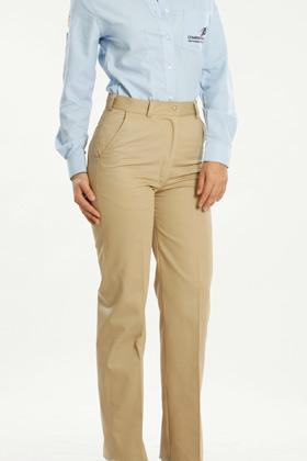31fe02587c Pantalones para uniformes - Uniformes Guadalajara