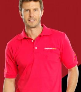 Camisas polo para empresas Guadalajara