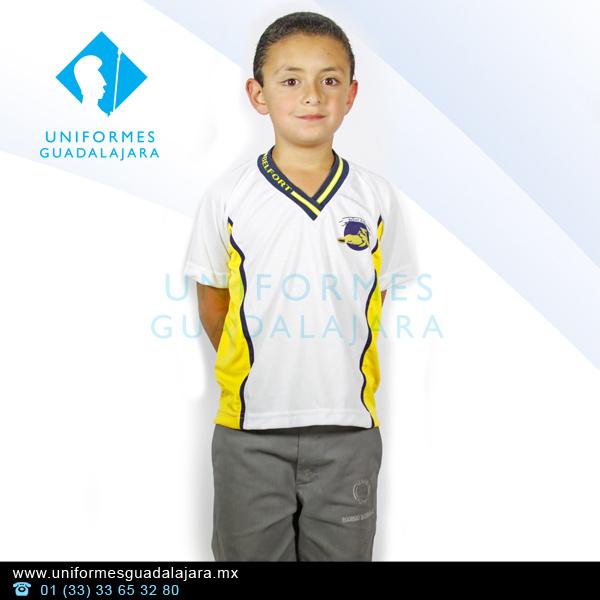 Uniformes para escuelas Guadalajara